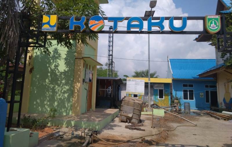 """""""Program KOTAKU"""" Diduga Koorkot dan Askot Spekulasi Proses Data Infrastruktur dan Laporan Palsu untuk BKPP"""