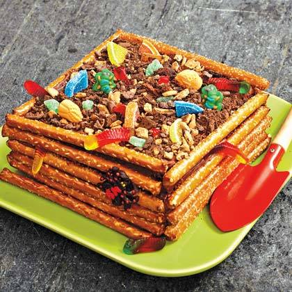 Compost Cake