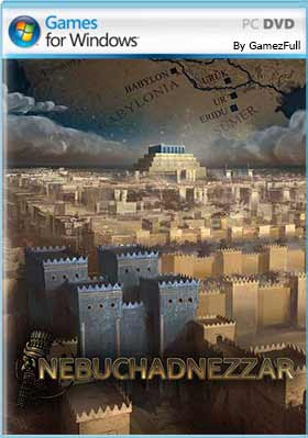 Nebuchadnezzar (2021) PC Full Español [MEGA]
