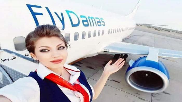 فلاي داماس FlyDamas
