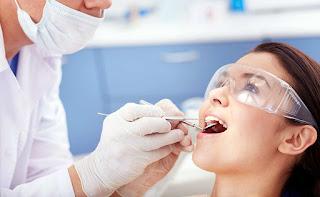 chữa tủy răng cho bà bầu sẵn sàng để bắt đầu nào