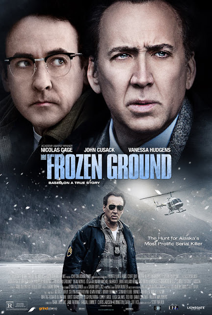 The Frozen Ground (2013) ταινιες online seires oipeirates greek subs