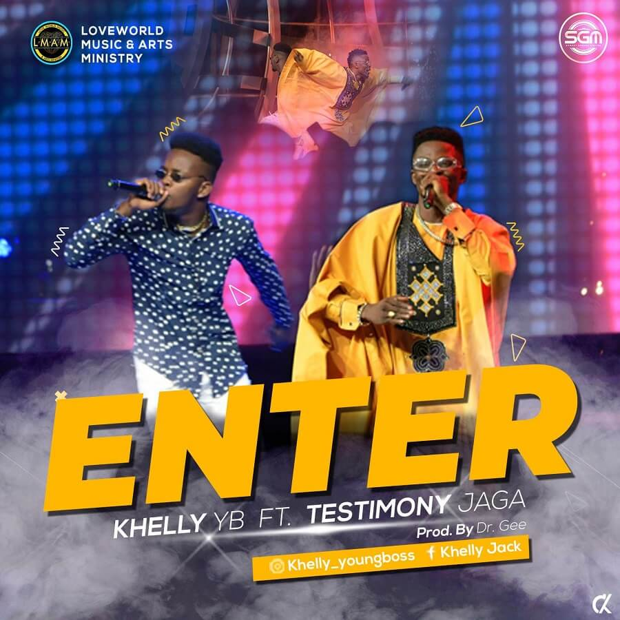 Khelly YB - Enter Mp3 Download