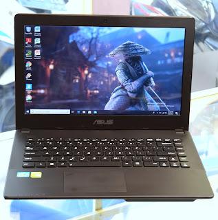 Laptop Design ASUS A450C Core i3 Double VGA