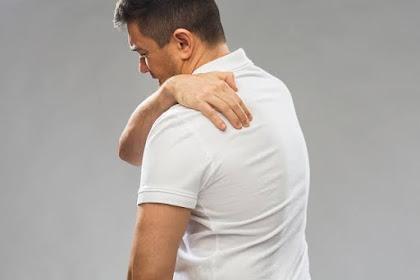 Bagaimana Cara Mengatasi Nyeri Otot? Berikut Pembahasannya