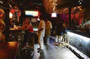 PJ Waikiki Bar