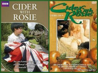 Сидр с Роузи / Cider with Rosie. 1971.