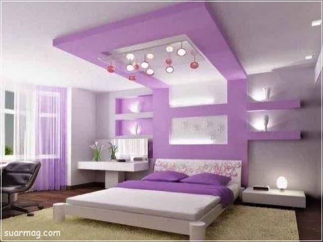 جبس بورد غرف نوم 15 | Bedrooms Gypsum Board 15