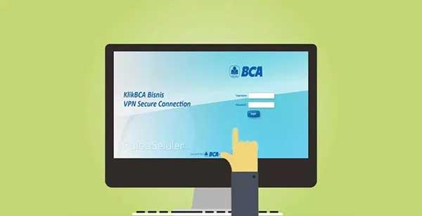 Biaya Bulanan Internet Banking KlikBCA