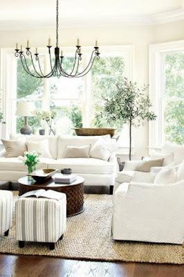 Modern Sitting Room Lighting Designs 10