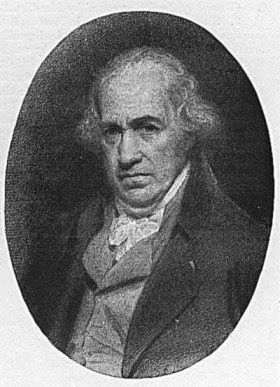James Watt Tokoh Kunci Revolusi Industri