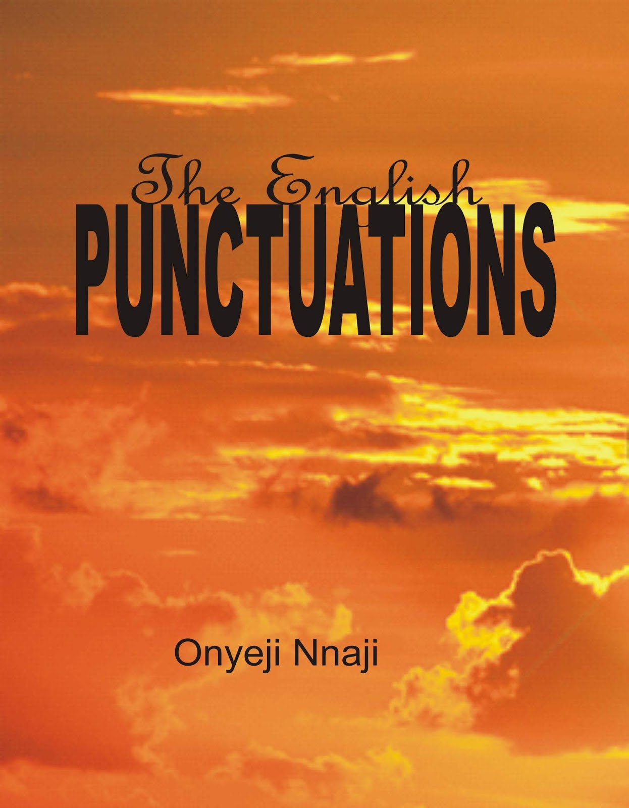 GRAMMAR AND PUNCTUATION EXERCISES EXCITE THE WRITING PALETTE