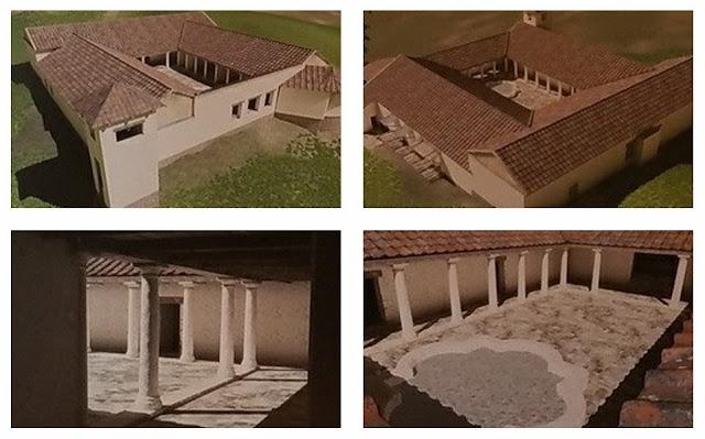 Portugal's Roman Villa da Corte reveals its secrets