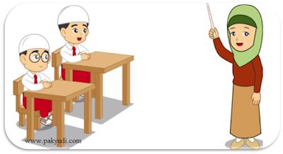 Soal latihan ulangan harian mata pelajaran Pendidikan Agama Islam dan Budi Pekerti  Lengkap Ulangan Harian PAI dan BP Kelas 4 Bab Surat Al-Fill Semester 2