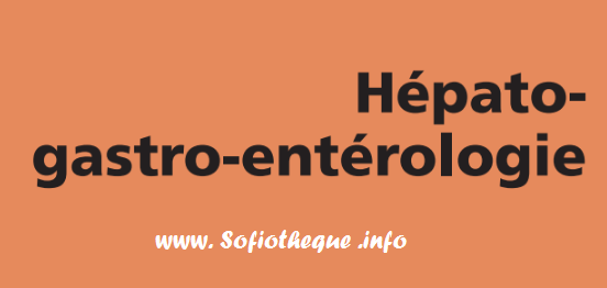 Télécharger | Fiches Flashe ECN Hépato-Gastro-Entérologie PDF