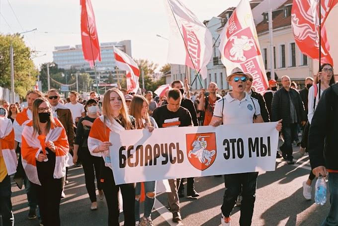 Belarus Human Rights Deteriorating - UN on GEO´