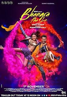 Sinopsis Bhangra Paa Le Film India 2019 - Review, Trailer dan Pemain Lengkap