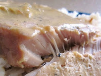 Slowcooker Pork Chops