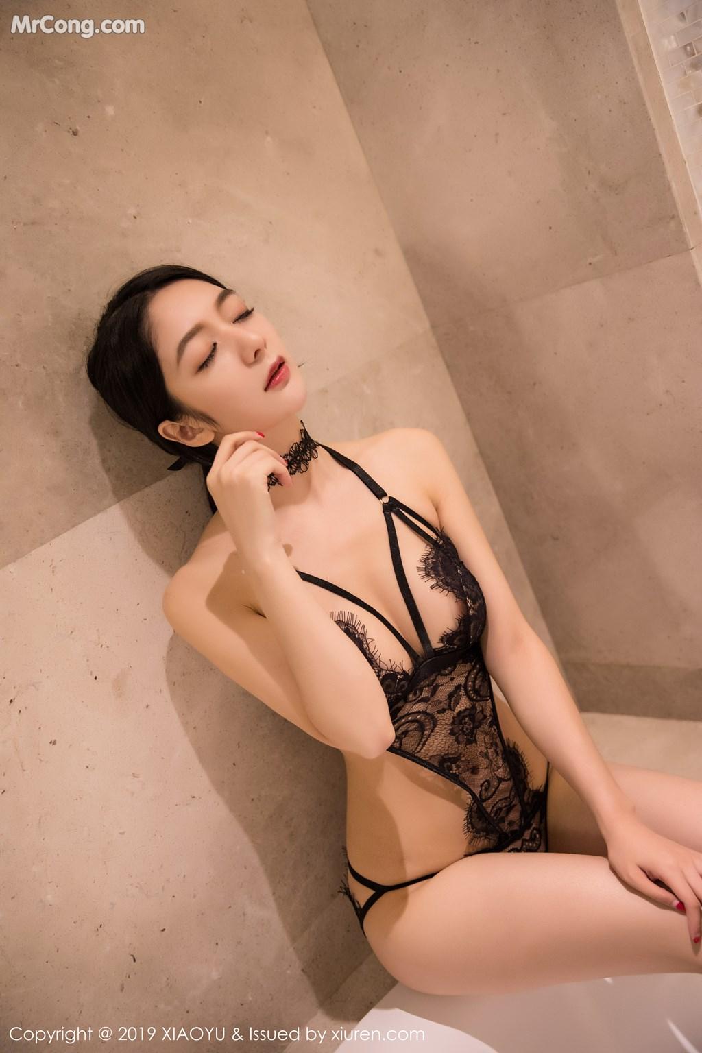 Image XiaoYu-Vol.041-Xiao-Reba-Angela-MrCong.com-039 in post XiaoYu Vol.041: Xiao Reba (Angela喜欢猫) (43 ảnh)