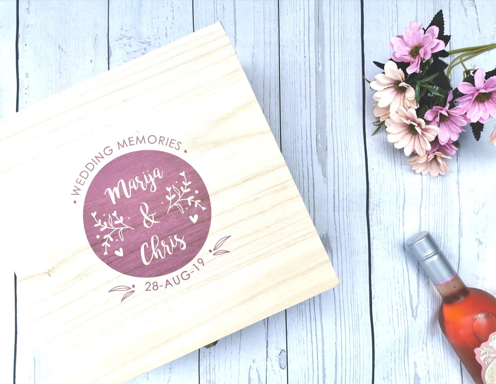 Couple Wedding Gifts: Adventures Of A Yorkshire Mum: Creating A Wedding Gift