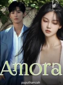 Novel Amora Karya Puput Hamzah Full Episode