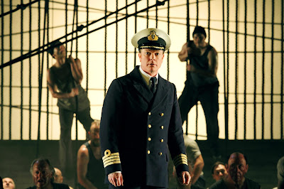 Britten: Billy Budd - Toby Spence - Royal Opera (Photo ROH/Catherine Ashmore)