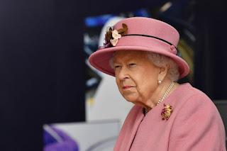 Ratu Inggris Buka Lowongan ART Magang Bergaji Rp 367 Juta, Ini Syaratnya...