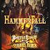 HammerFall wystąpił w Krakowie [RELACJA Z KONCERTU]