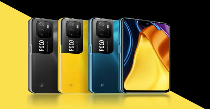 Poco M3 Pro 5G : First 5G Smartphone Launching In India On 8 June