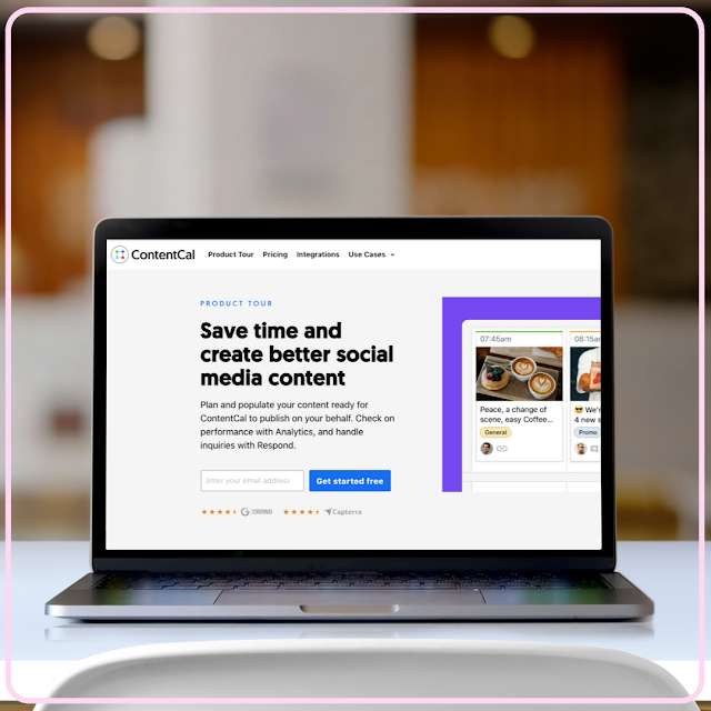 ContentCal - A FAB New Tool For Social Media Managers & Content Planning | ContentCal.io