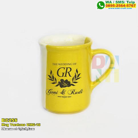 Mug Twotone DMG-10