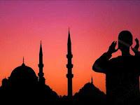 Lafadz Bacaan Doa Setelah Sholat Tahajud