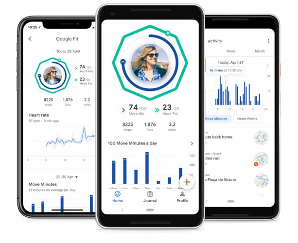 Google Fit rolling out step-focused Android & iOS redesign, new Wear OS