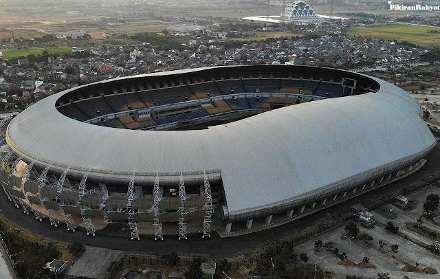 Rapid Test Virus Corona Massal di Stadion GBLA Batal, Dapat Penolakan dari Warga Setempat
