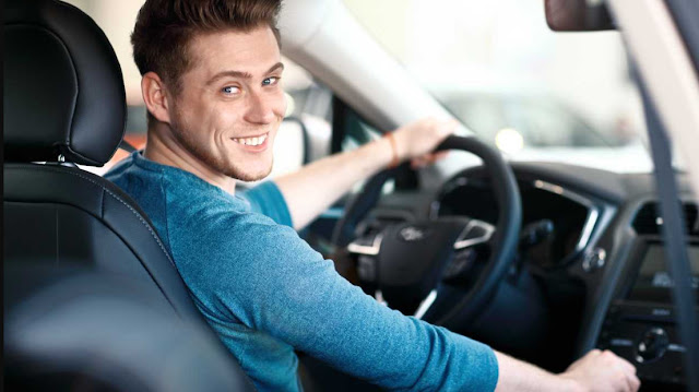 Car Insurance for College and High School Students