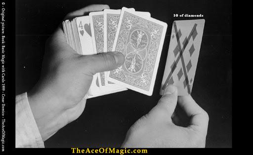 Learn Free Card Magic Tricks Online