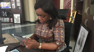 NYSC & Kemi Adeosun: Why Buhari Hasn't Acted - Presidency