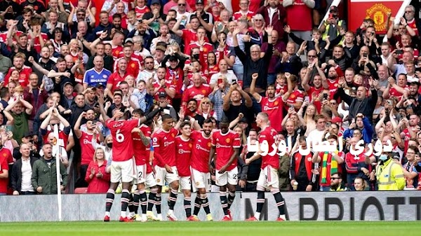 تفاصيل وموعد مباراة مانشستر يونايتد ويونج بويز القادمة في دوري أبطال أوروبا