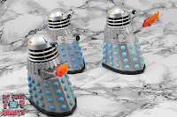 History of the Daleks #4 40