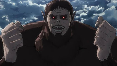 Beast Titan Shifter