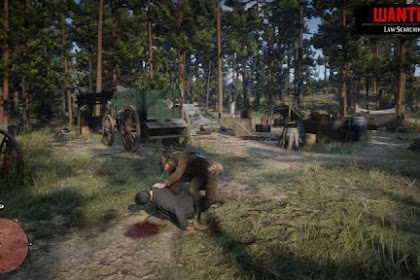 How To Get Money Quickly in Red Dead Redemption 2