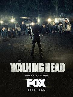 The Walking Dead Season 7 EP.12