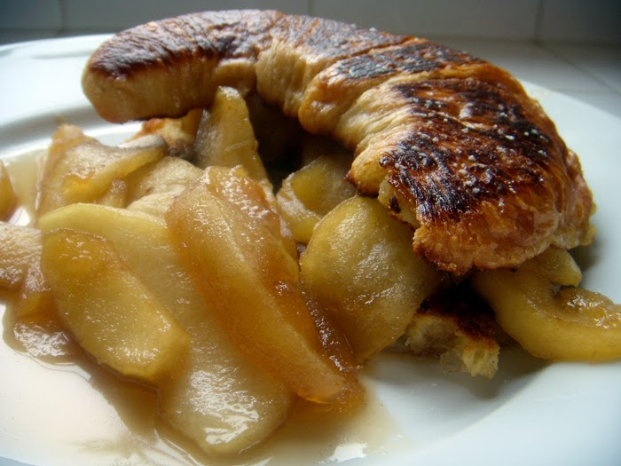 http://sloblogs.thetribunenews.com/andallthetrimmings/croissant-french-toast-with-caramel-apples/