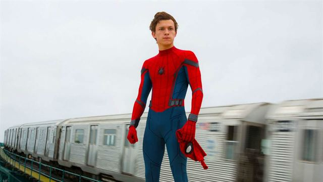 Tom Holland speaks after the separation of Marvel and Sony