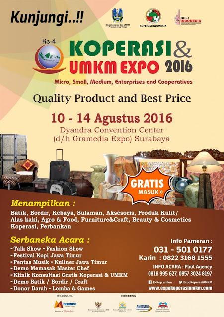 umkm expo