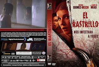 CARATULAEL RASTRILLO - THE RAKE - 2018