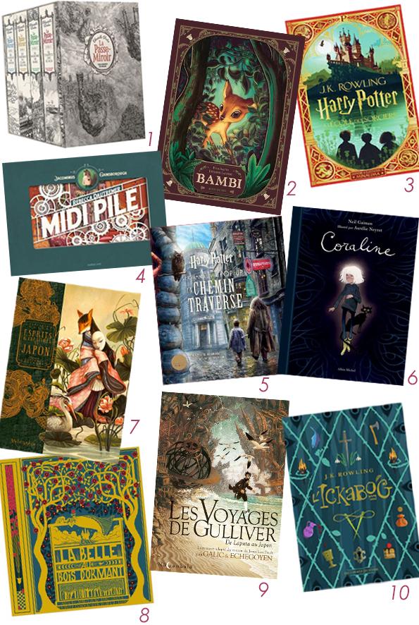 10 livres jeunesse à mettre sous le sapin pour ce Noël 2020