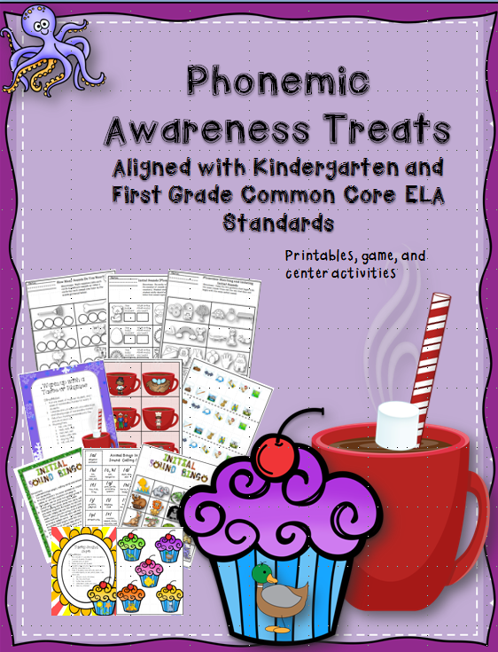 http://www.teacherspayteachers.com/Product/Phonemic-Awareness-Treats-For-Kindergarten-and-First-Grade-1068486