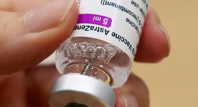 """إيطاليا.. وفاة 4 أشخاص بسبب تجلط الدم بعد تطعيمهم بلقاح """"أسترازينيكا"""""""