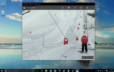 gesture windows 10 ingrandimento zoom